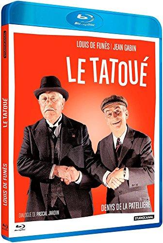 Le Tatoué [Blu-ray]