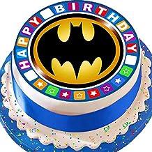 Suchergebnis Auf Amazon De Fur Batman Torte