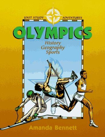 Olympics (Unit Study Adventure)