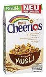 Nestlé Cerealien Multi Cheerios Knusper-Müsli , 7er Pack (7 x 300 g)