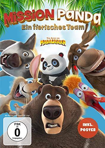 Mission Panda -...