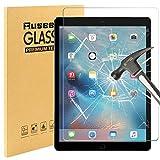 iPad Pro 9.7 Pellicola Protettiva, Rusee iPad Air / iPad Air 2 Pellicola Vetro Temperato, 9H Durezza ultra resistente Vetro Temperato Screen Protector per iPad Air/iPad Air 2/iPad Pro 9.7 inch