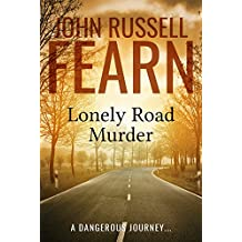 Lonely Road Murder (English Edition)