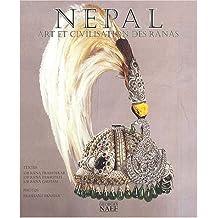 Népal. Art et civilisation des Ranas
