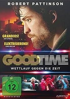 Good Time - Wettlauf gegen die Zeit