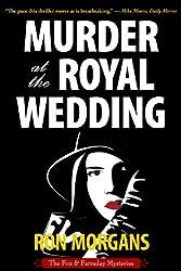 Murder at the Royal Wedding (The Fox & Farraday Mysteries)