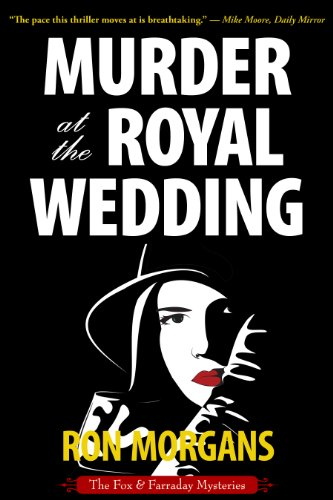 Image result for murder at the royal wedding