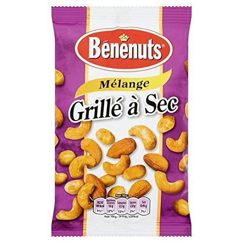 bénénuts Mélange grillée à sec - ( Prix Unitaire ) - Envoi Rapide Et Soignée