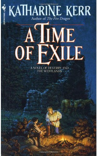 A Time of Exile (Westlands)