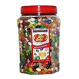 Kirkland Jelly Belly Bean Bulk-Jar 1.8kg 45 Geschmacksrichtungen Sweets