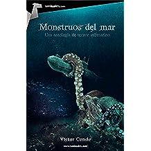 Monstruos del mar (Tombooktu Fantasia y Terror)