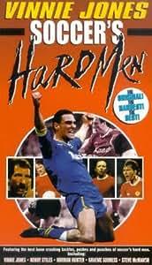 Soccer's Hard Men [VHS]