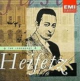 Songtexte von Jascha Heifetz - Legendary Heifetz