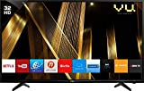 Best 32 Inch Smart Tvs - VU 80 cm (32 Inches) HD Ready Smart Review