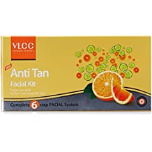 VLCC Anti Tan Single Facial Kit, 60g