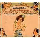 Kerker: Die Oberen Zehntausend (Burning to Sing or Singing to Burn) (E. Kottmair, N. Stefanoff, G. Wiemer, R. Simon) (CPO: 777509-2)