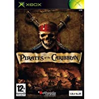 Pirates of the Caribbean (Xbox) [import anglais]