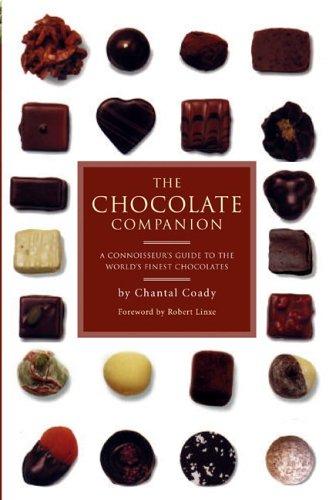 Sierra Schokolade (The Chocolate Companion)