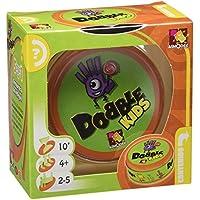 Dobble Kids Juego de tablero (Asmodee DOKI01ES)
