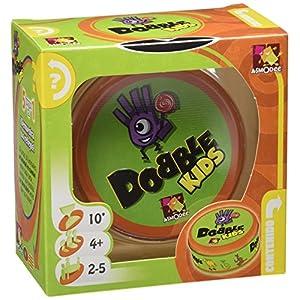 Dobble Infantil – Juego de tablero (Asmodee DOKI01ES)