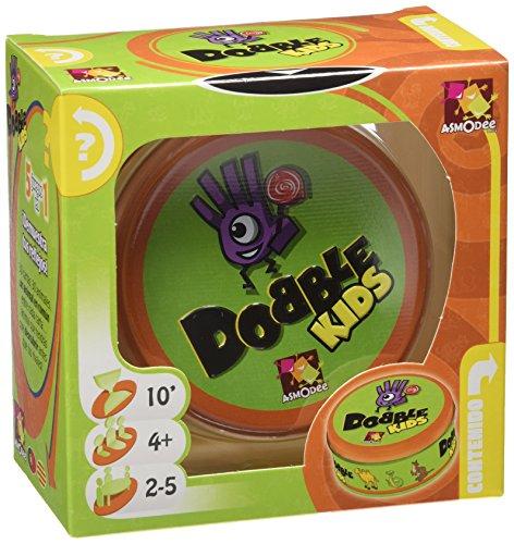 Dobble Kids - Juego en Español