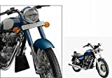 #8: Speedwav Bike Engine Mud Flap-Royal Enfield Thunderbird 350 Type 2