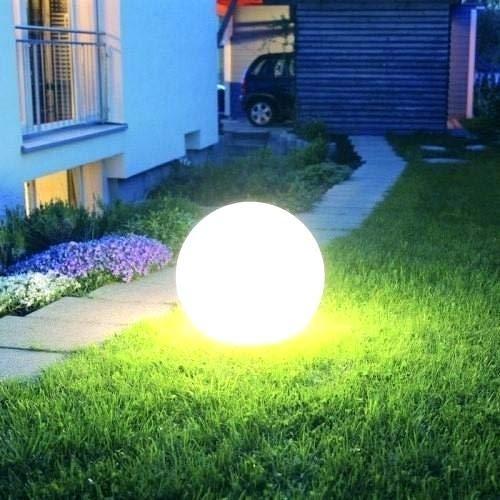 Qulista 4 Stück LED Solarleuchte mit 6 LED-Lampen, Gartenleuchte, Solarlampen für Außen, Wandleuchte, Halbkugel Wasserdicht für Haus, Zaun, Garten, Garage, Schuppen, Treppe, Garten Deko Nimh-wand