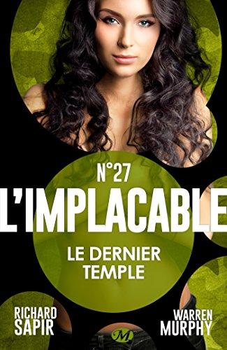 Le Dernier Temple: L'Implacable, T27