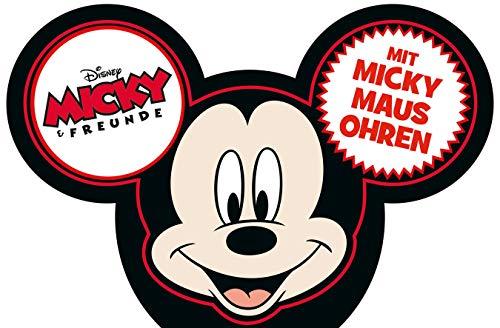 Disney Micky & Freunde: Mit Micky-Maus-Ohren (Disney Klassiker)