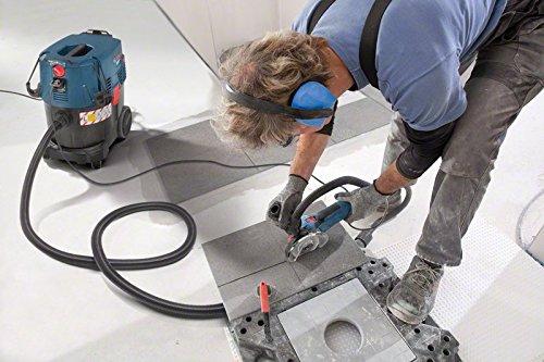 Bosch Professional 06019C32W0 Aspirateur eau/poussière GAS 35 L AFC 1380 W