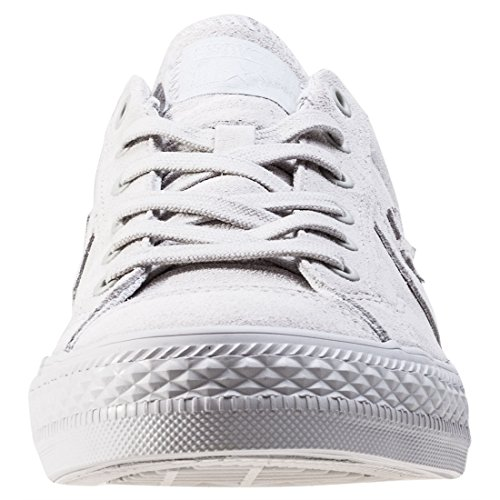 Converse Star Player Suede Sneakers Mouse Grey