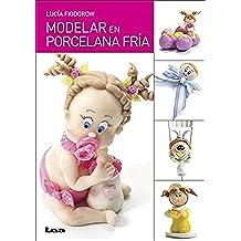 figuras kawaii porcelana fria Modelar en porcela fría