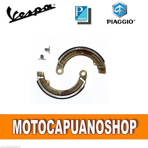 Bremsbacken vorne Vespa 50Special R L N