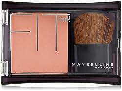 Maybelline New York Fit Me Blush, Medium Coral, 4.5g