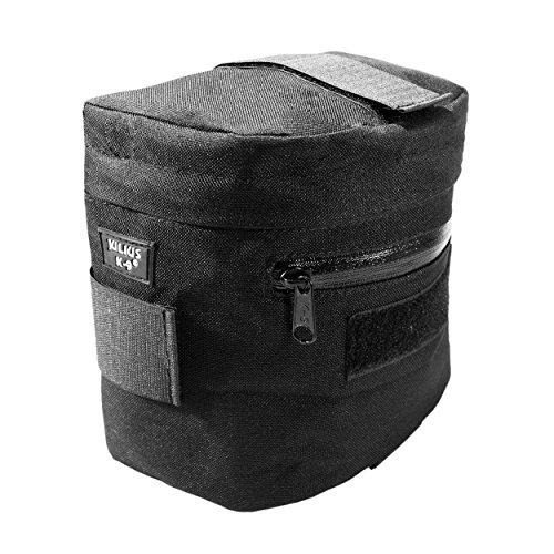 Julius K9 1622NT-3 Sidebags for K9 PowerharnessSize: