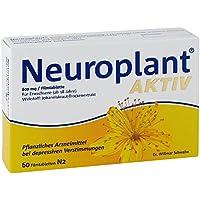 Neuroplant aktiv Filmtabletten 60 stk preisvergleich bei billige-tabletten.eu