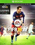FIFA 16 (Xbox One) SPIEL DIGITAL DOWNLOAD KARTE MIT FIFA LEGENDS