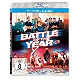 Battle of the Year 3D (2013) [Blu-ray]