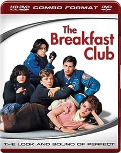 The Breakfast Club [HD DVD] [1985] [US Import]