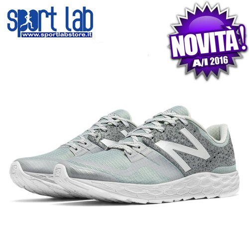 New Balance Fresh Foam Vongo Zapatillas Para Correr - AW16 - 44.5