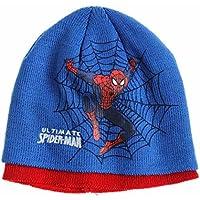 Spiderman Ragazzi Cappelli & Berretti, Sciarpe & Guanti - blu
