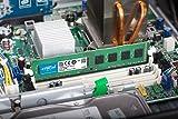 Crucial CT51264BD160B 4 GB (DDR3L, 1600 MT/s, PC3L-12800, DIMM, 240-Pin) Memory