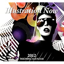 Illustration Now Tear-off Calendar 2012: All international holidays included (Taschen Tear-off Calendars)