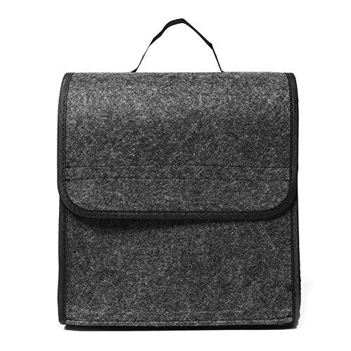 Sunsline Auto Kofferraum Aufgeräumt Lagerung Box Tasche Reise Organisieren (Organisieren Storage Box Anzeige)