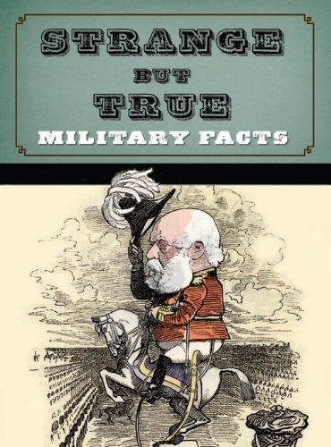 Strange But True: Military Facts por Steve Crawford