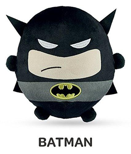 Carrefour Justice League Peluche h 18cm Batman
