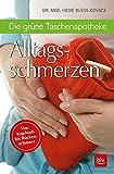 Die grüne Taschenapotheke Alltagsschmerzen (Amazon.de)