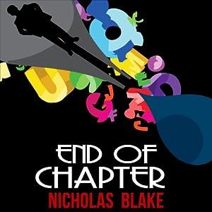 End of Chapter: Nigel Strangeways, Book 12