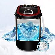 Mini Shoe Washing Machine, Portable Lazy Automatic Shoes Washer, 10 Minutes Fast Cleaning, Household Washing M