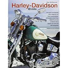 Harley Davidson: El Mito / the Myth